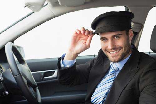 everything about chauffeur