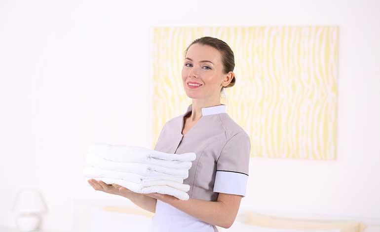 Hire a Housekeeper, Housekeeper Staffing Agency